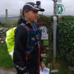 Start of marathon 35